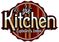 The Kitchen Cupboard and Icebox
