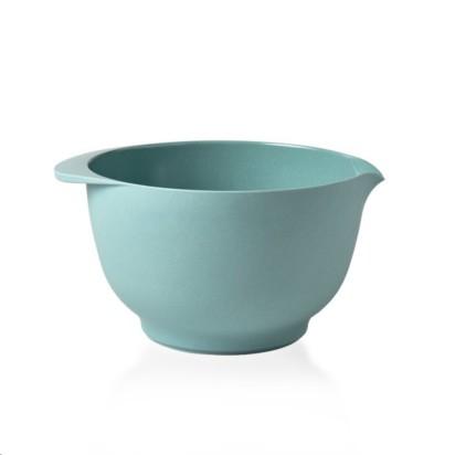 Rosti Bowl 4L Green Pebble