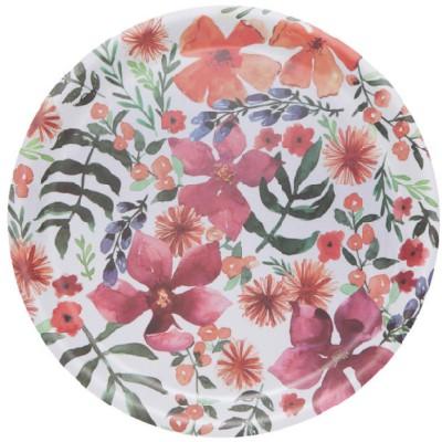Botanica Round Tray
